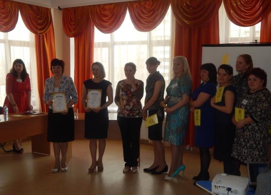 Районный конкурс «Проектная деятельность в ДОУ»