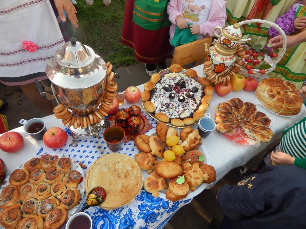 День пирога 1